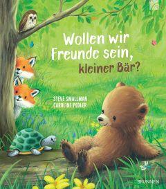 9783765569272 Wollen wir Freunde sein, kleiner Bär?