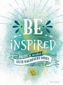 9783765599903 Bibel 'Be Inspired'