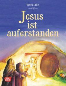 Jesus ist auferstanden Brandt, Susanne/Nommensen, Klaus-Uwe 9783769824551