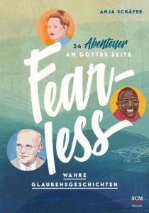 Fearless Schäfer, Anja 9783775159852