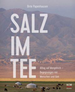 Salz im Tee Papenhausen, Birte 9783775160490