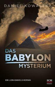 Das Babylon-Mysterium Kowalsky, Daniel 9783775160582