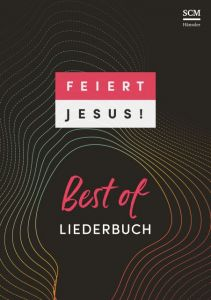 Feiert Jesus! Best of - Paperback  9783775160773