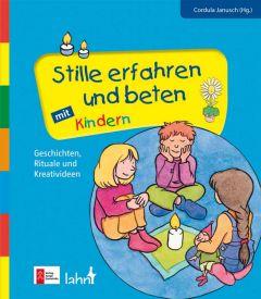 9783779721383 Stille erfahren und beten mit Kindern
