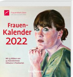Frauen-Kalender 2022  9783780628220