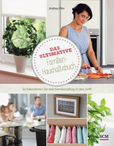 Das ultimative Familien-Haushaltsbuch Otto, Andrea 9783789398155