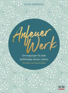 Anfeuerwerk Gabrisch, Silke 9783789398506