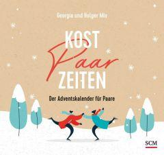 Kostpaarzeiten Mix, Georgia/Mix, Holger 9783789398643