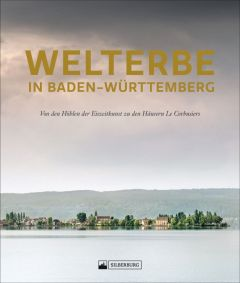 Cover Welterbe in Baden-Württemberg