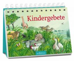 Kindergebete Renate Seelig 9783845833118