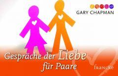 9783861226086 Gespräche der Liebe für Paare