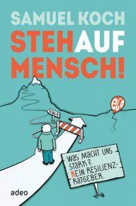 StehaufMensch! Koch, Samuel 9783863342111