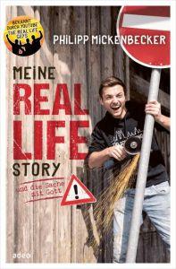 Meine Real Life Story Mickenbecker, Philipp 9783863342838