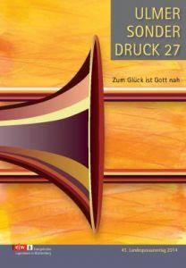 Ulmer Sonderdruck 27