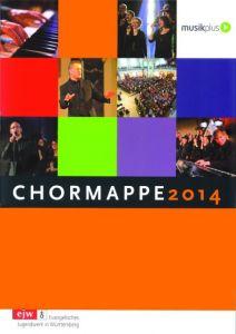Chormappe 2014
