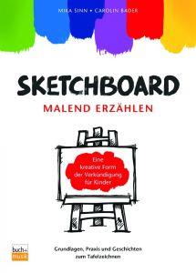 Sketchboard : malend erzählen
