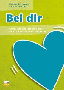 Bei dir (E-Book)