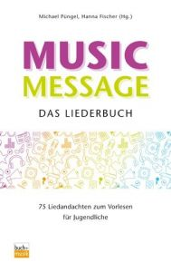 Music Message - Das Liederbuch (E-Book)