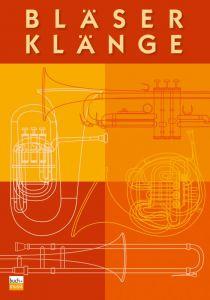 Cover Bläserklänge ISBN 9783866871298