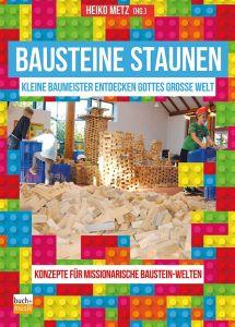 Bausteine staunen (E-Book)