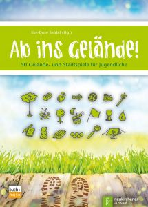 Ab ins Gelände! (E-Book)