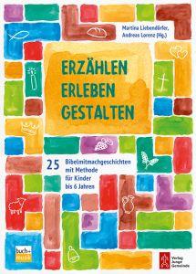 Cover Erzählen - Erleben - Gestalten 9783866871755
