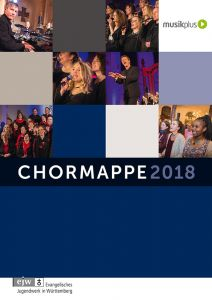 Cover Chrormappe 2018