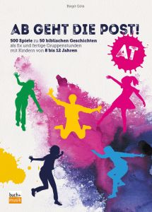 Ab geht die Post! AT (E-Book)