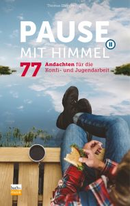 Cover Pause mit Himmel 9783866872165