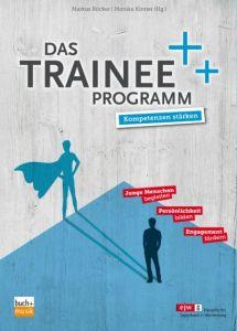 Cover Das Trainee Programm (EPUB)
