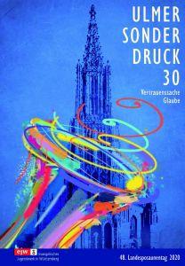 Cover Ulmer Sonderdruck 30 9783866872486