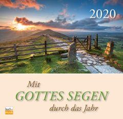 Mit Gottes Segen durch das Jahr 2020