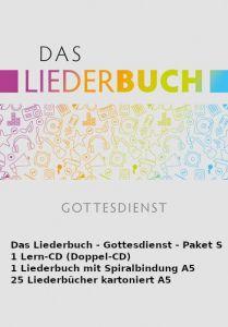 Cover Das Liederbuch Gottesdienst - Paket S