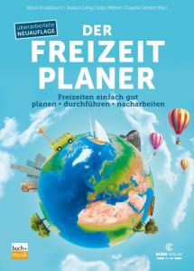 Cover Der Freizeitplaner (E-Book)