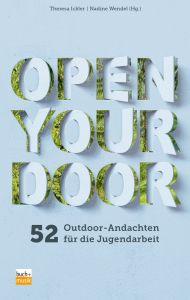 9783866872639 Open your door