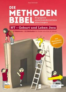 9783866872660 Die Methodenbibel NT