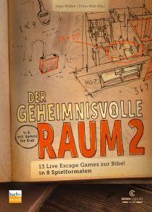 9783866872752 Der geheimnisvolle Raum 2 E-Book