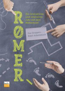9783866872769 Römer : Ein interaktives und intensives Jahr mit dem Römerbrief