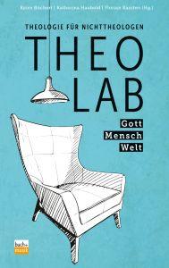 9783866872776 TheoLab - Theologie für Nichttheologen