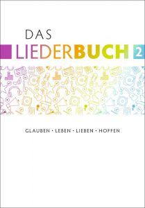 9783866872905 Das Liederbuch 2 - PVC-Umschlag