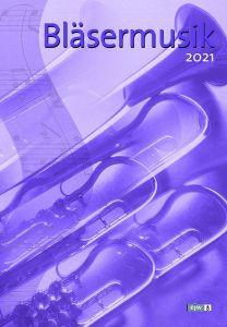 9783866872929 Bläsermusik 2021