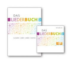 9783866872943 Das Liederbuch 2 - Paket S