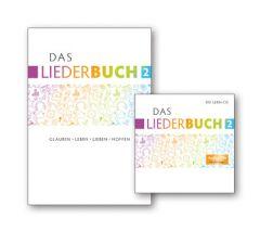 9783866872967 Das Liederbuch 2 - Paket L