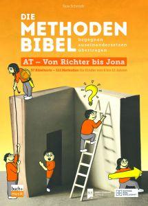 9783866872998 Die Methodenbibel AT – Von Richter bis Jona (E-Book)