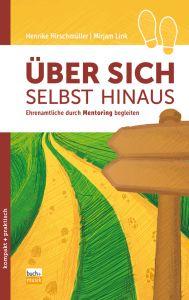 9783866873094 Über sich selbst hinaus (E-Book)