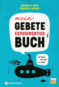 9783866873124 Meine Gebete-Experimentierbuch