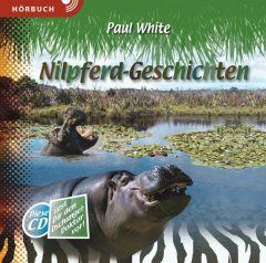 Nilpferd-Geschichten (Hörbuch [MP3])