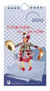 Entschließen zu genießen 2020 Siegert-Binder, Dorothea 9783869177199