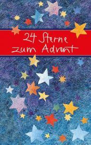 24 Sterne zum Advent  9783869178158