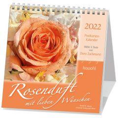 Rosenduft mit lieben Wünschen 2020 Zachmann, Doro/Zahmann, Doro 9783880871595
